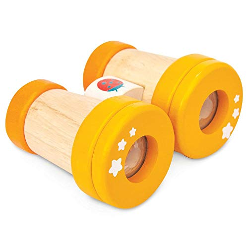 Le Toy Van Petilou Wooden Binoculars