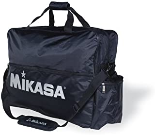 Mikasa Six Ball Multi-Sport Carrying Bag (Black)