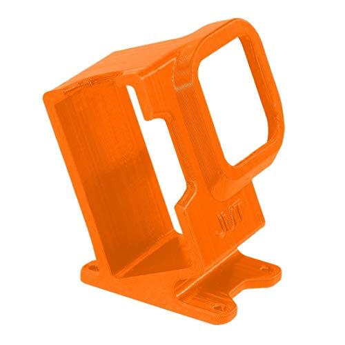 Ellenbogenorthese-LQ Drone 3D Printed Camera Holder TPU Protector para iFlight XL / XL Low / DC5 / SL5 Series FPV Racing Drone para Gopro Hero 8 Action Camera Drone Repuestos ( Color : Orange )