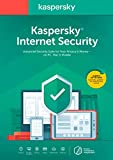 Kaspersky Internet Security 2020 | 1 Device | 1 year