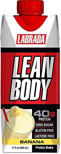Labrada Nutrition Lean Body Rtd