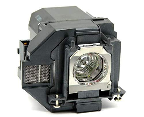 Chaowei ELP96 Lámpara de Repuesto para Proyector (Desarrollado por Panasonic)con Carcasa Compatible with ELPLP96 EH-TW650 EH-TW5650 EH-TW5600 EB-X41 EB-W42 EB-W05 EB-U42 EB-U05 EB-S41