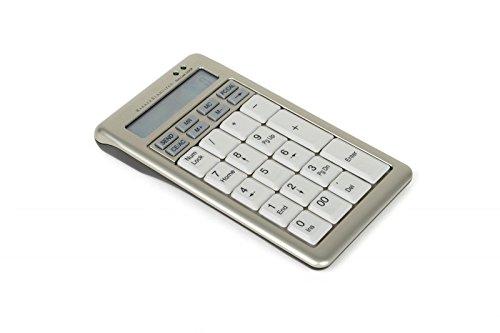Bakker Elkhuizen BNES840DNUM Taschenrechner USB Sboard 840 Design Quertz
