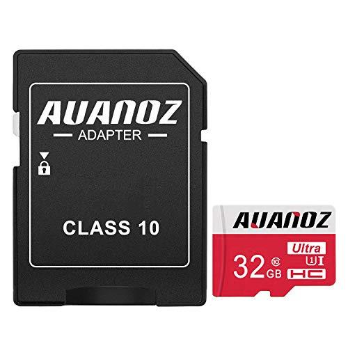 Kingston 32GB MICRO SDHC scheda TF card media CLASSE 4 Cellulare Tablet Satnav