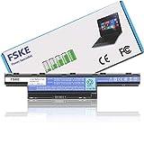 FSKE AS10D31 AS10D51 Batterie pour Acer AS10D81 AS10D56 AS10D61 AS10D75 AS10D41 AS10D3E AS10D73...