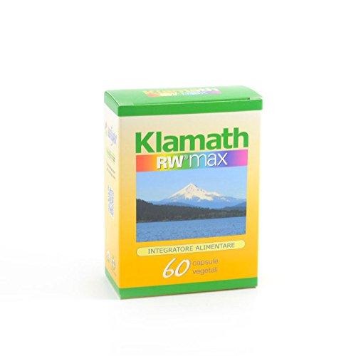 KLAMATH RW MAX 60