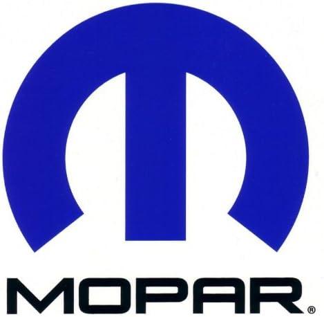 Mopar, Shield rear inner, 55256034AD