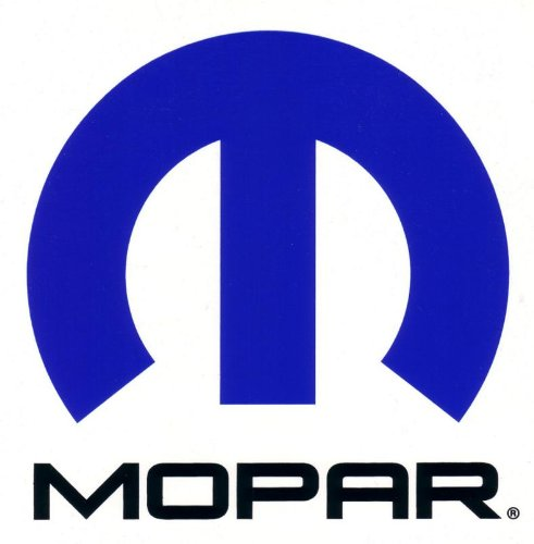 Mopar Performance 6036684AA Mopar Nut