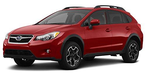 2013 Subaru XV Crosstrek Limited, 5-Door Automatic Transmission 2.0i, Venetian Red Pearl