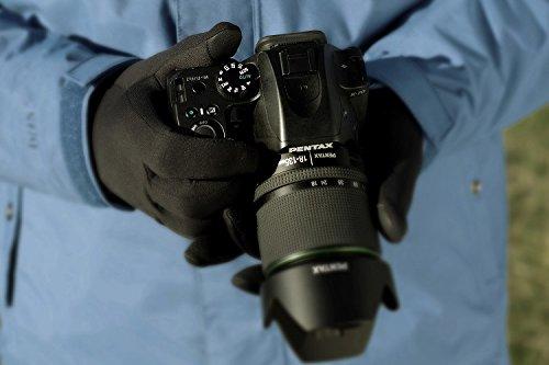 Pentax K-70 Kit Test - 9