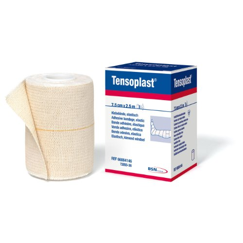 Tensoplast Ex-Elasoplast 10cm x 4.5m