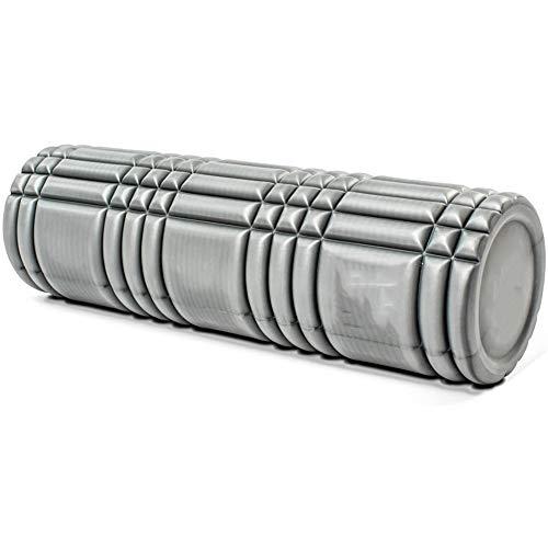 Review High Medium Low Density Foam Roller Soft, Foam Roller Workout Equipment, Massage Foam Roller ...