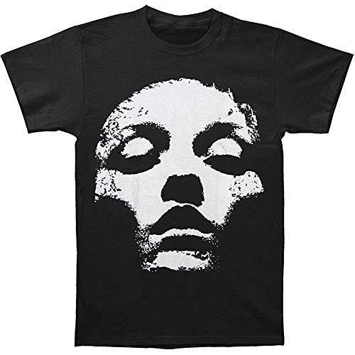 NR Converge Men's Jane Doe T-Shirt Black