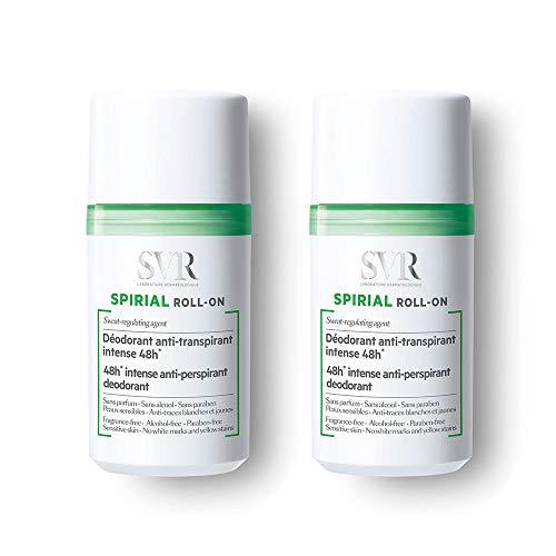 Svr - Duplo desodorante roo onspirial végétal