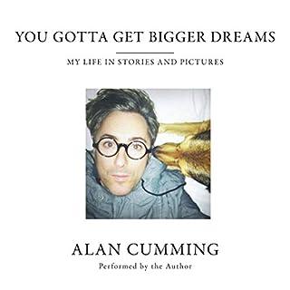 You Gotta Get Bigger Dreams cover art