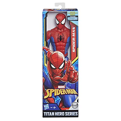 Spider-Man - Titan Hero Power FX (Personaggio...