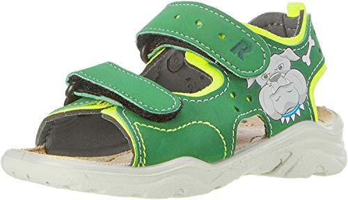 RICOSTA Kinder Schuhe SURF 6028500-785-surf grün 210096