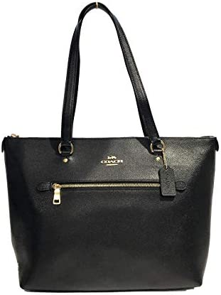 Coach Gallery Tote Black product image
