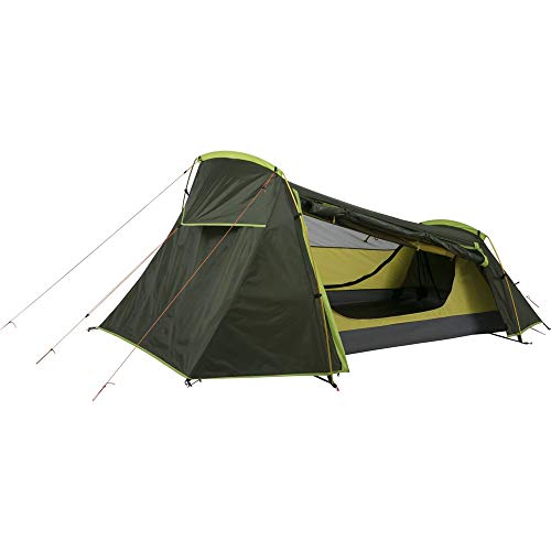 McKINLEY Escape 20.2 Zelte dunkelgrün/Lime One Size