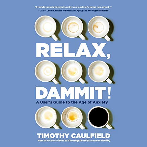 Relax, Dammit! cover art