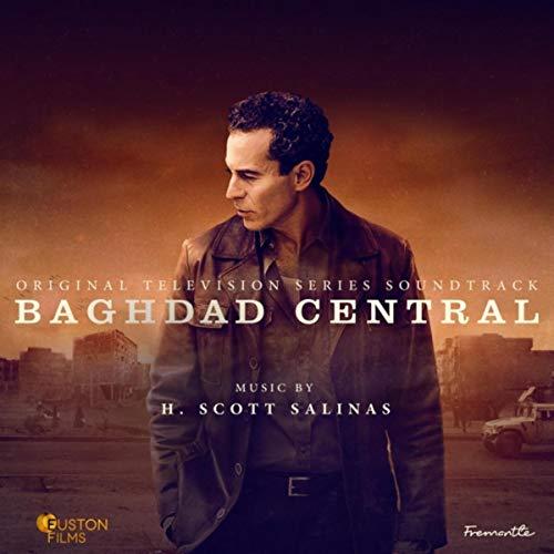Baghdad Central (Original Television Soundtrack)