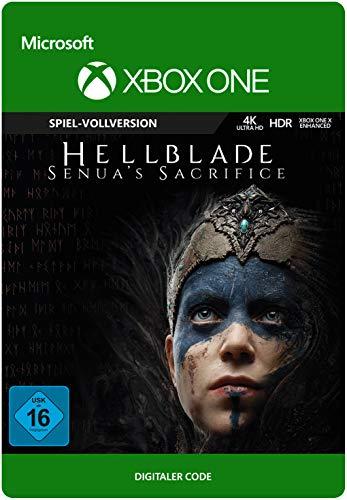 Hellblade: Senua's Sacrifice | Xbox One - Download Code