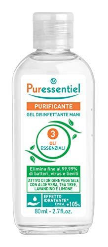 Puressentiel Gel Purificante - 80 ml
