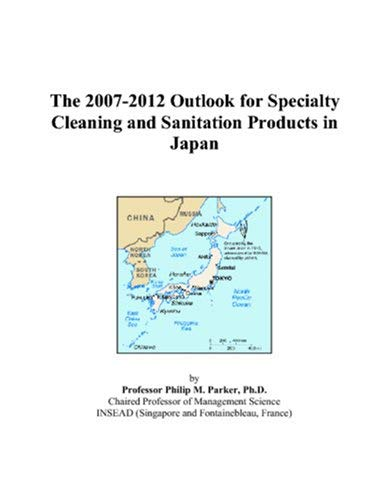The 2007-2012 Outlook for Specia...