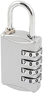 Sourcingmap Luggage Lock a14081500ux0678