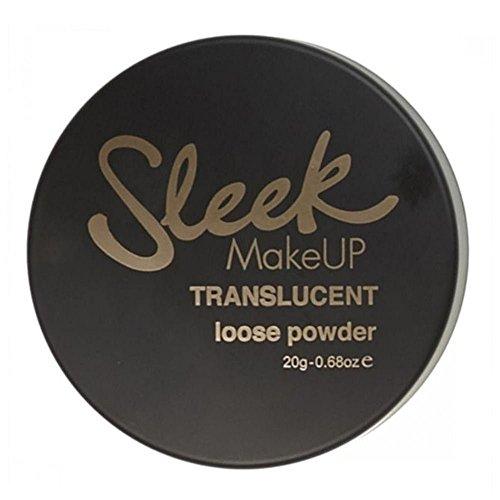 Sleek Face Translucent Loose Powder Deep