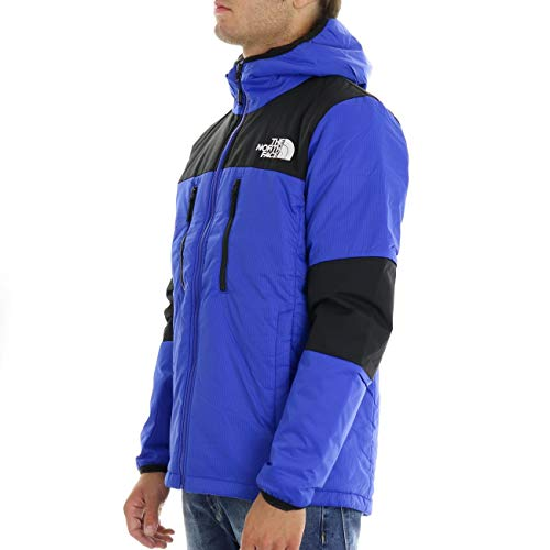 North Face Capsule Him Light Jacket Medium TNF Blue