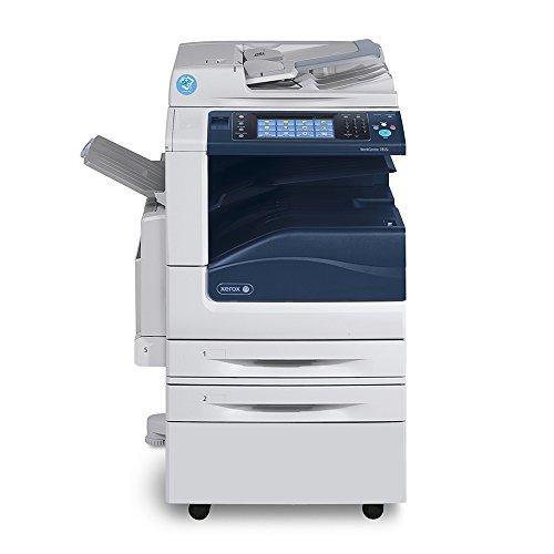 Lowest Price! Xerox WorkCentre 7830i Tabloid/Ledger-Size Color Laser Multifunction Copier - 30ppm, C...