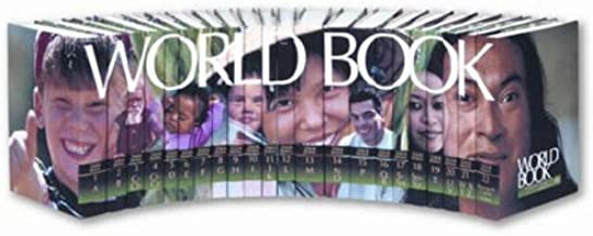 Best world book encyclopedia 2005 Reviews