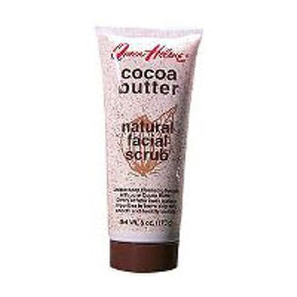 Queen Helene: Cocoa Butter Facial Scrub, 6 oz (4 pack)