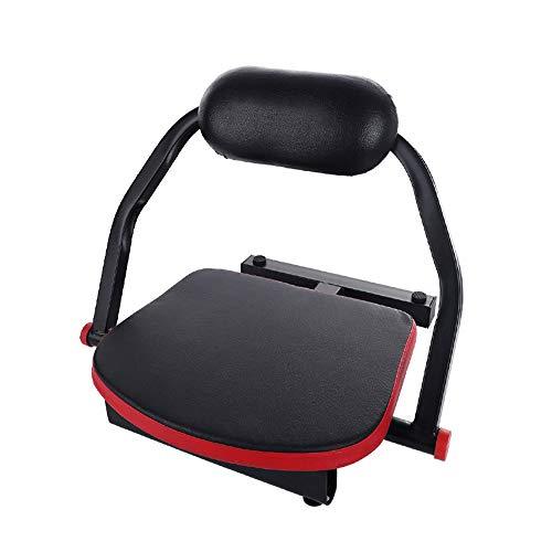 YHmall Multifuncional Sit-ups Equipo de Fitness Ayudas para el hogar Plegable Abbs Fitness Silla Taburetes Abdominales