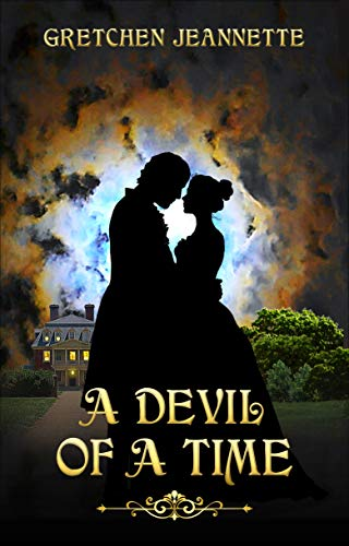 Book: A Devil of a Time by Gretchen Jeannette