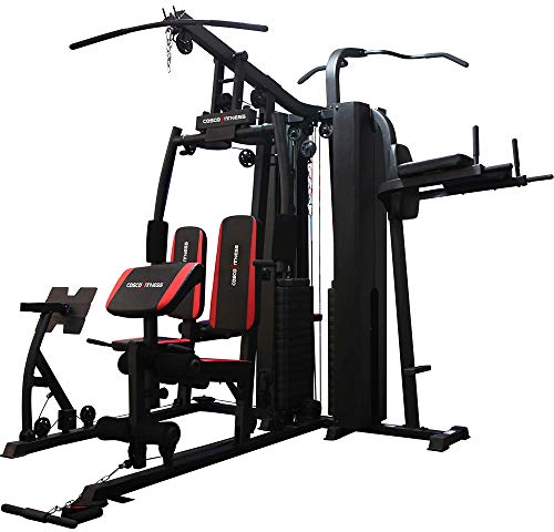 Cosco Fitness CG 125 5 Station Gym