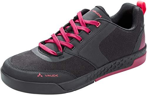 VAUDE Herren Women's AM Moab syn. Mountainbike Schuhe, Passion Fruit, 39 EU