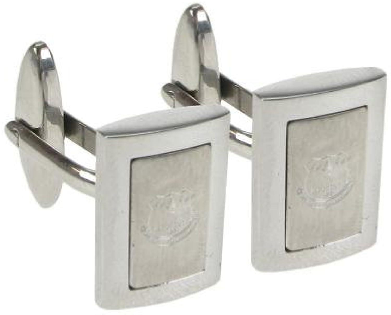 Egreenon F.C. Stainless Steel Framed Cufflinks