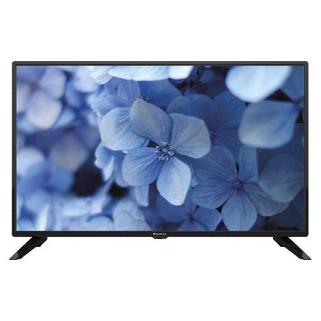 Televisore LED 32' MILECTRIC MITV-32NL03 HD (USB, HDMI, LED diretto, lettore / registratore USB)