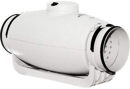 Td-mixvent silent - td-500/150-160 silent