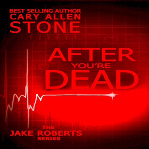 After You're Dead audiobook cover art