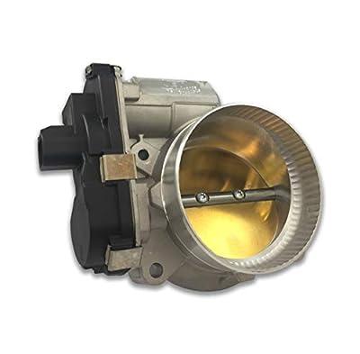 JET 76102 Powr-Flo Throttle Body