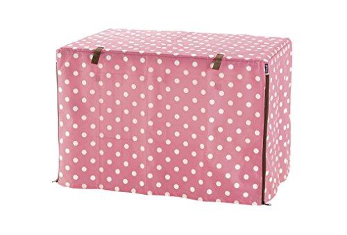 リッチェル ペットサークルカバー 90-60(90×60cm) ピンク