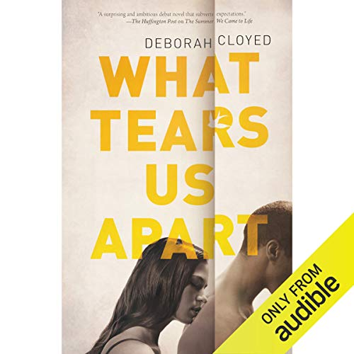 What Tears Us Apart cover art