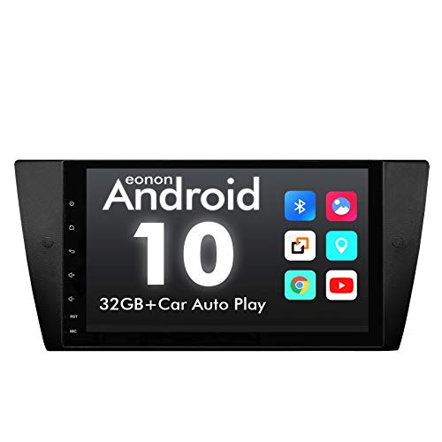 eonon GA9465B Android 10 Autoradio for BMW E90 E91 E92 E93 (2005~2011) 9