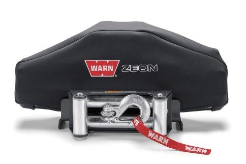 Warn 91415 ZEON Neoprene Winch Cover