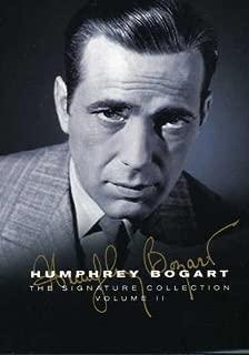 Humphrey Bogart: The Signature Collection - Volume 2