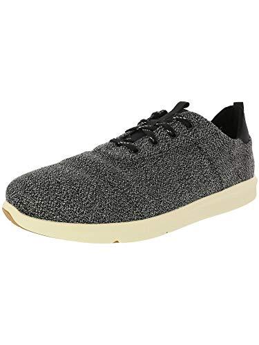 TOMS 10012505, Chaussures de Fitness Homme, Noir (Black 000), 43 EU