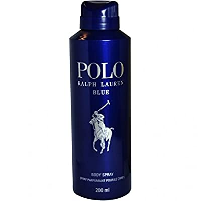 POLO BLUE BY RALPH